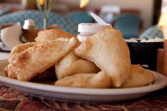 Café da manhã de Belize