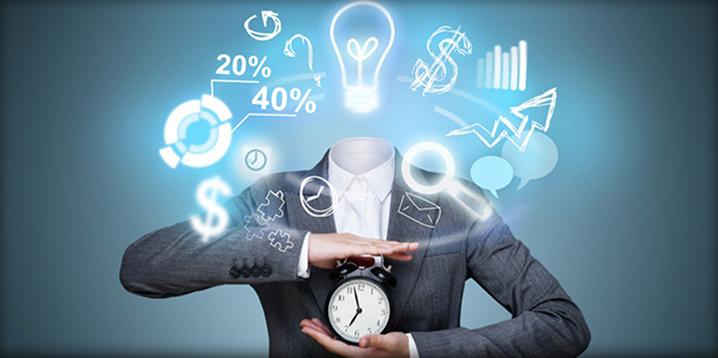 Curso Online de Inovação de Negócios