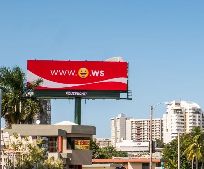 Coca-cola coloca emojis felizes no endereço de seu siteCoca-cola coloca emojis felizes no endereço de seu site