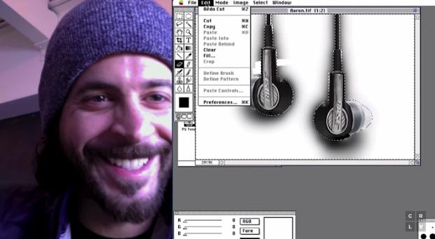 Estúdio lança desafio a designers e especialistas em Photoshop