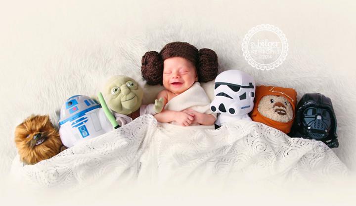 Ensaio Criativo para Newborn (2)
