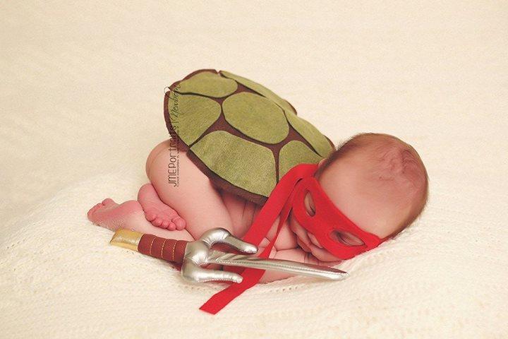 Ensaio Criativo para Newborn (26)