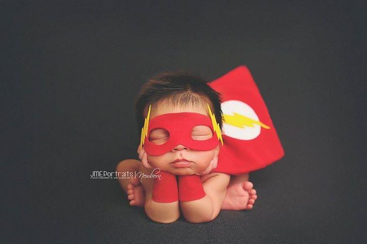 Ensaio Criativo para Newborn (27)