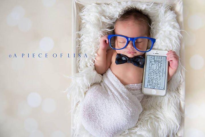 Ensaio Criativo para Newborn (6)